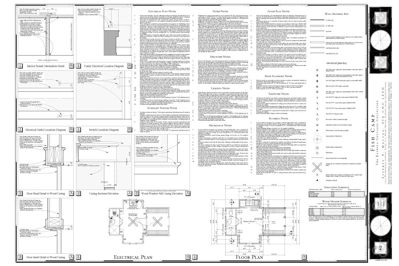 Useful Stuff Drawing Systems